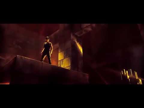 Donnie Yen - Dragon Tiger Gate - 2019