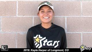 Kayla Harper