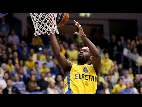 plays - Take a look at the best ten plays from Round 10 of the Turkish Airlines Euroleague Regular Season!