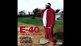 E-40-Mustard and Mayo (with Intro)