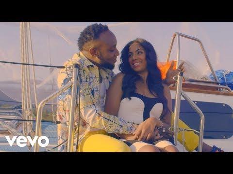 Kcee - Love Boat (ft. Diamond Platnumz)