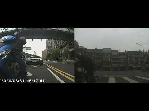 新北市 板橋 機車 車禍