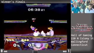 Hax Is Simply a God