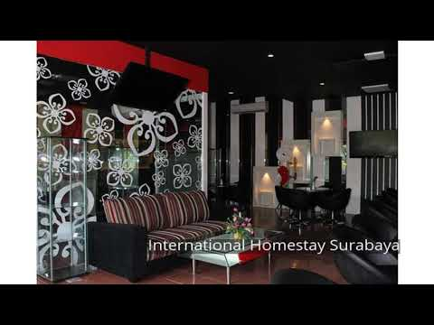 International Homestay Surabaya