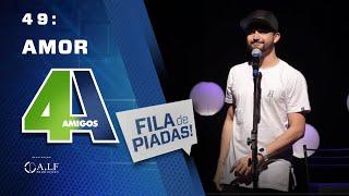 Video FILA DE PIADAS - AMOR - #49 MP3, 3GP, MP4, WEBM, AVI, FLV Mei 2018