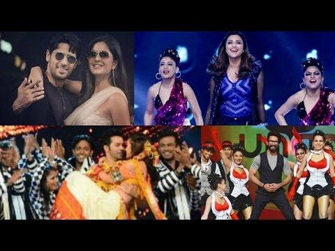 UNCUT: Star Studded Umang Festival 2017 | Katrina | Sidharth | Alia | Kangana | Varun