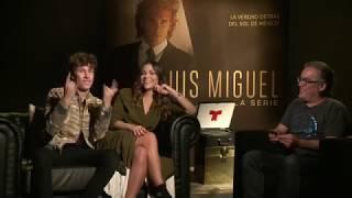 Video Luis Miguel La Serie: Juanpa Zurita y Paulina Dávila MP3, 3GP, MP4, WEBM, AVI, FLV Januari 2019