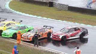 Formula DRIFT Japan Rd. 5 Top 16 Livestream Replay
