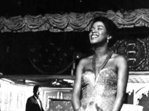Celebrating Women's History: Sarah Vaughan