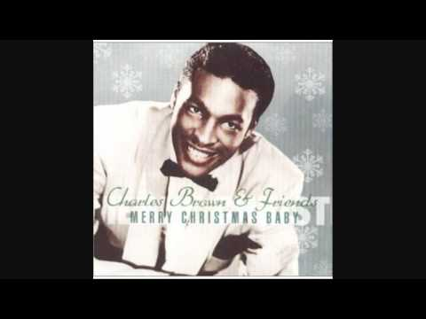 Tekst piosenki Charles Brown - Merry Christmas baby po polsku