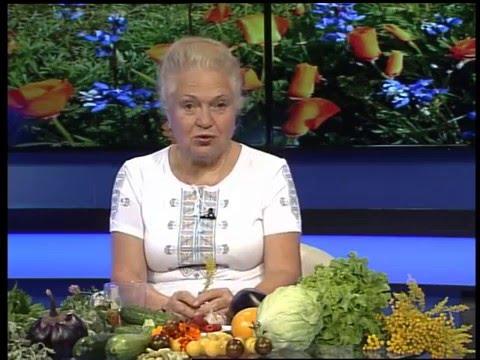 Наталя Земна. Паразити. Гельмінти. 07.09.2014.