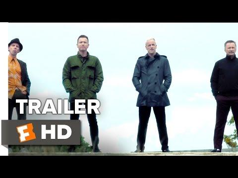 T2: Trainspotting 2 Official Trailer - Teaser (2017) - Ewan McGregor