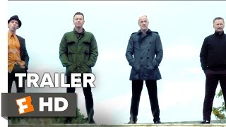 Nonton T2 Trainspotting Official Trailer - Teaser (2017) - Ewan McGregor Movie Film Subtitle Indonesia Streaming Movie Download