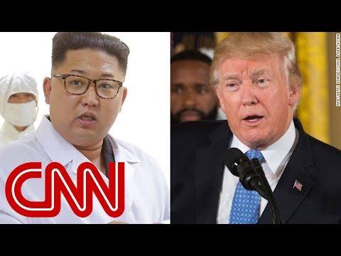 Trump guarantees Kim Jong Un's safety if deal made