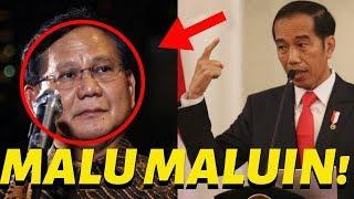 Video Tirukan Gaya Berbicara Jokowi, Ini Sindiran Pedas Prabowo MP3, 3GP, MP4, WEBM, AVI, FLV Mei 2019