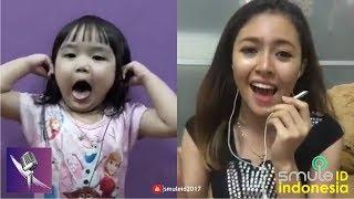 Video BABY SHIMA SENENG BANGET DAPAT LAWAN DUET ANAK KECIL, LUCU, MENGGEMASKAN !!! MP3, 3GP, MP4, WEBM, AVI, FLV Juli 2018