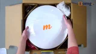 Mimosa B5 Unboxing