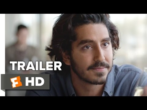 , title :'Lion Official Trailer 1 (2016) - Dev Patel Movie'