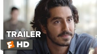 Lion Official Trailer 1 2016  Dev Patel Movie