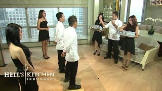 Video EP25 PART 1 - Hell's Kitchen Indonesia MP3, 3GP, MP4, WEBM, AVI, FLV Maret 2019
