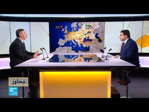 العرب اليوم - شاهد:كمال ديب يتحدث عن