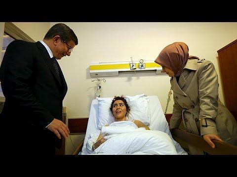 Ερντογάν: Αναγκαία η διεύρυνση του όρου «τρομοκράτης»