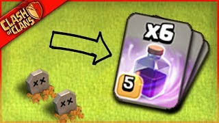 Video YOU CAN'T DO THIS ▶️ Clash of Clans ◀️ ...BUT I DID IT ANYWAY MP3, 3GP, MP4, WEBM, AVI, FLV Juni 2017
