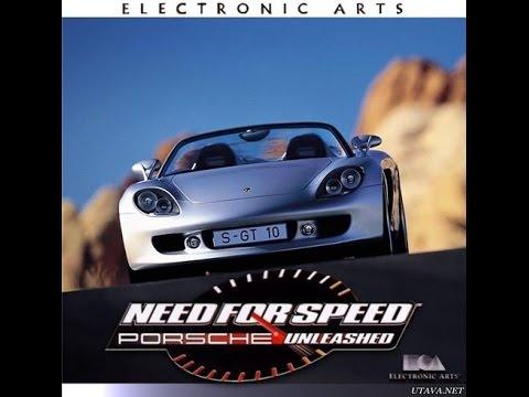 Gameland TV: ОТЖЫГ - NFS: Porsche Unleashed