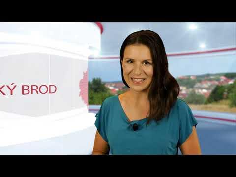 TVS: Uherský Brod 30. 6. 2018
