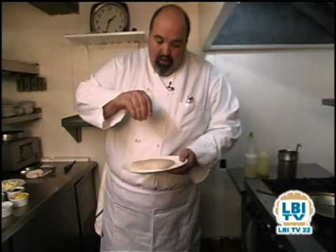 Bistro 14 | Rich Vaughan Cooks Halibut | Beyond The Beach July 2010