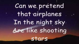 Airplanes - B.O.B ft. Hayley Williams [Lyrics]