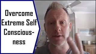 Go from shy guy to self-confident man: http://socialexpression.net Do you have extreme self consciousness in social situations? Discover how to deal with it ...