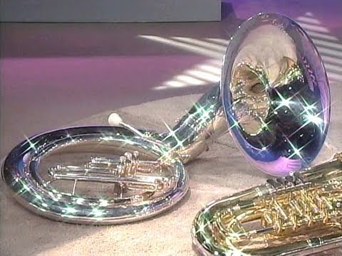 tuba - Topics Covered: History of the Tuba, History of the Euphonium, Posture, Hand Position, Breathing, Embouchure, Tone Production, Articulation, Individual Pract...