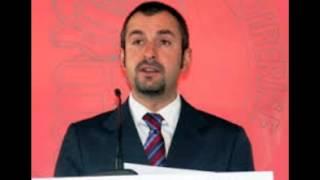 Intervista E Gazetarit Franko Egro Me Sekretarin  Ekonomik I PS-së Ervin Bushati