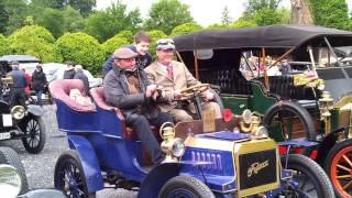 Vintage & Antique Cars (3)