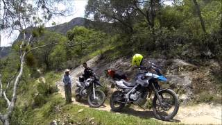 10. BMW F 650 GS DAKAR | DAKAR TEAM OFF ROAD | APOALA