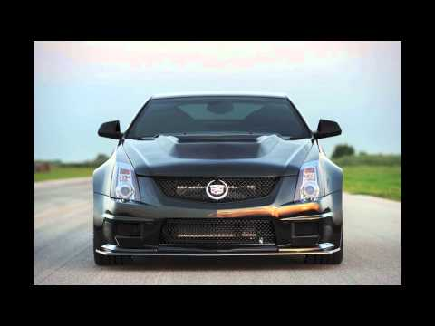 2013 Hennessey Cadillac VR1200