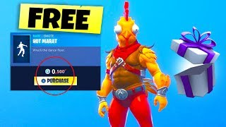How to get FREE Fortnite Wreck-It-Ralph DANCE Emote *NEW*