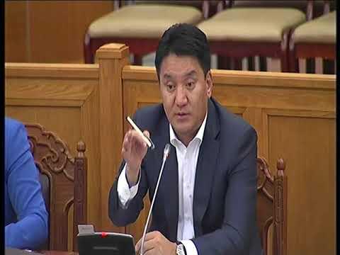 Ж.Ганбаатар: Хөнгөн үйлдвэр эдийн засагт олон талын ач холбогдол үзүүлдэг