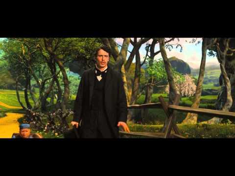 Le Monde Fantastique d'Oz - Bande-annonce VF : le 13 mars 2013 au cinéma