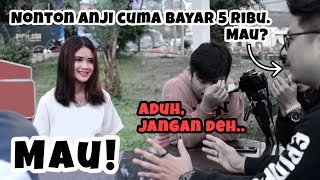 Download Video CEWEK CANTIK SUKABUMI Ini NANGIS Kebaperan! #PrivateShow (episode 2) MP3 3GP MP4