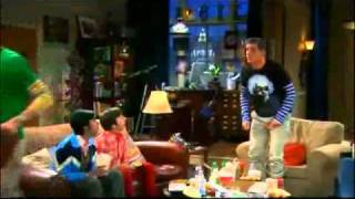 Craig Ferguson & Big Bang Cast (HILARIOUS)