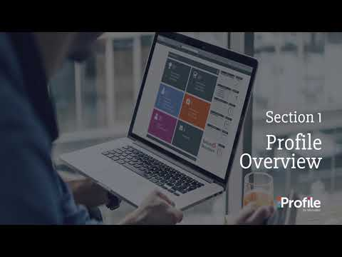 Microdec Training Video