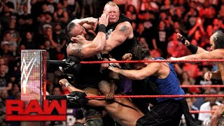 Nonton SummerSlam foes meet face-to-face-to-face-to-face: Raw, Aug. 14, 2017 Film Subtitle Indonesia Streaming Movie Download