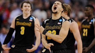 Haysville (KS) United States  city pictures gallery : Third Round: Wichita State shocks Kansas