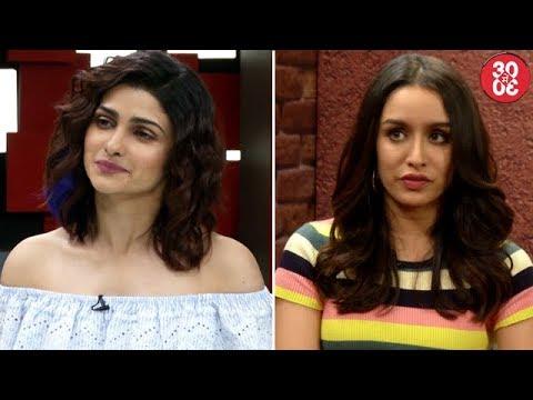 Prachi Desai Speaks About Her Upcoming Film 'Kos