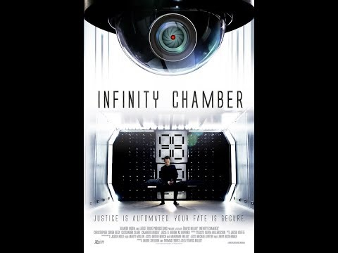 Infinity Chamber Trailer (Dir. Travis Milloy, 720p).