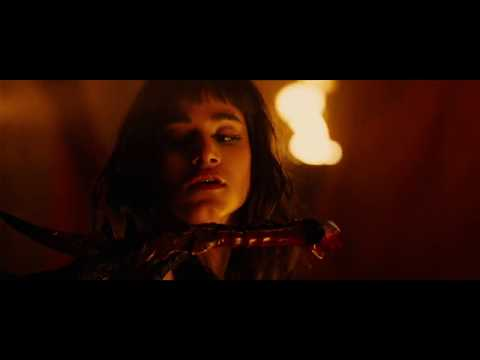 The Mummy (Clip 'The Mummy Is Born')