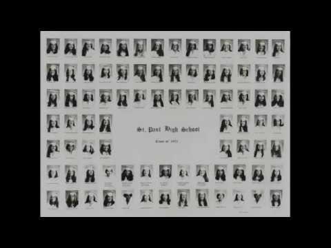 St  Paul's High School Class of 1975