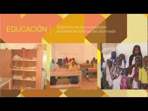 Video explicativo sobre la realidad de Gouró y las acciones desarrolladas por Nazioarteko Elkartasuna-Solidaridad Internacional y AWORNGA en la zona.